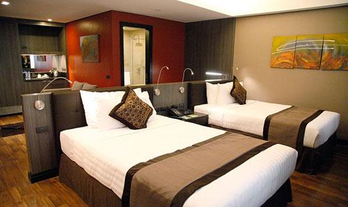 Best Western Premier F1 Hotel