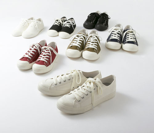 Canvas-Sneakers