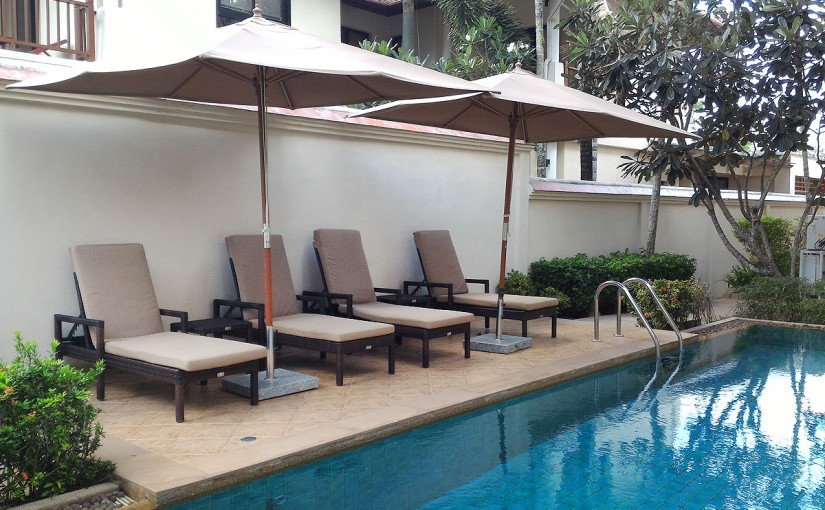 Review: Angsana Laguna Phuket Hotel